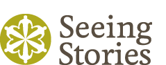 SeeingStories logo
