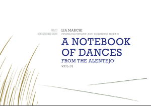 A Notebook of Dances